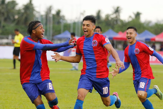 Football Fever in Davao as Kaya FC Visits the Aguilas Tomorrow May 20
