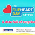 Flipkart's Valentines Day Cell: Up to 80% Off Camera, Mobile and Laptops |  FlipHeart Sale