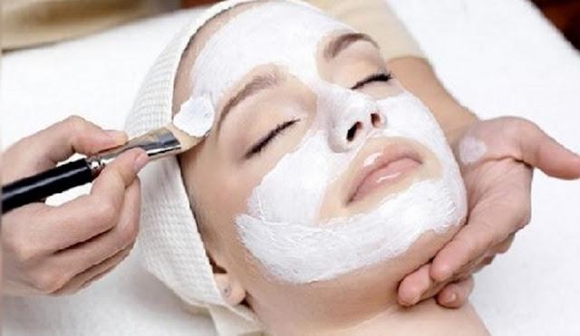 Manfaat Tepung Beras Untuk Kecantikan Kulit Wajah