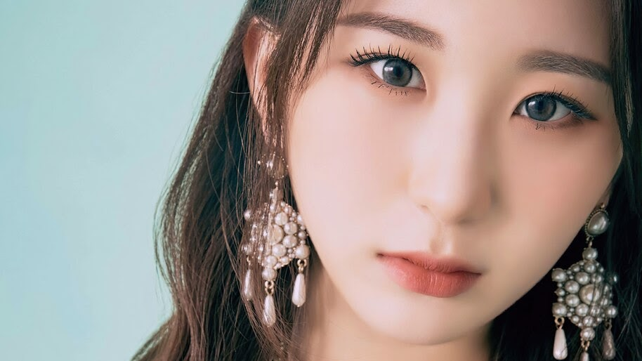 Chaeyeon, IZ*ONE, Bloom*Iz, 4K, #6.618
