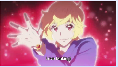 Download Anime Binan Koukou Chikyuu Bouei-bu LOVE! LOVE! Episode 7 Subtitle Indonesia