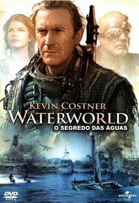 Waterworld O Segredo das Águas – Dublado