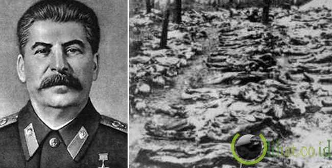 Joseph Stalin (USSR)