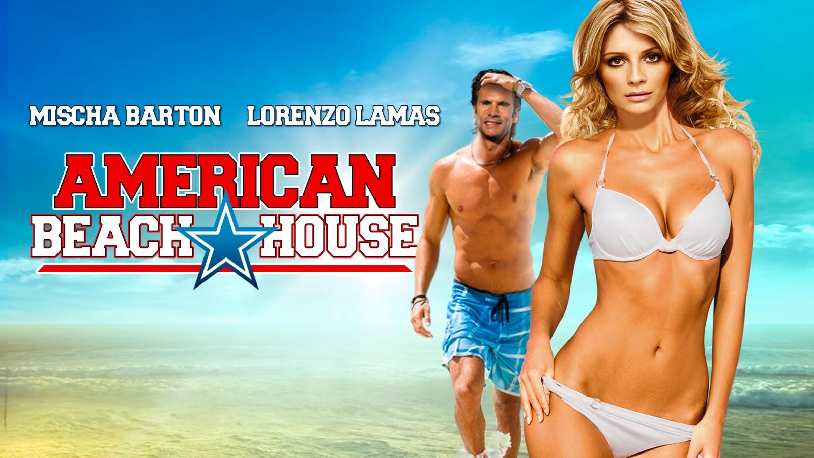 Attractive The Beach House Movie Part - 4: American Beach House [2015 USA Bluray 720p 783 MB Google Drive] ~ Amadei33