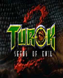 Turok 2: Seeds of Evil wallpapers, screenshots, images, photos, cover, posters