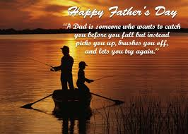 fathers day quotes & wishes  for Dads That Passed Away
