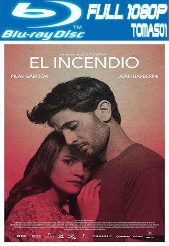 El incendio (2015) BDRip m1080p