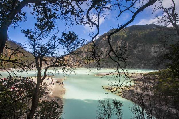 Rekomendasi Paket Wisata Bandung Termurah dan Lengkap