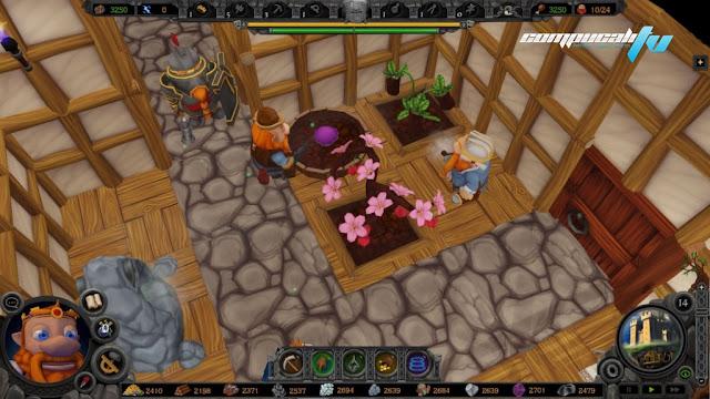 A Game Of Dwarves PC Full Fairlight Descargar 2012
