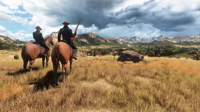 لعبة الغرب الأمريكي Wild West Online ستستفيد من عام إضافي قبل إصدار النسخة النهائية ...