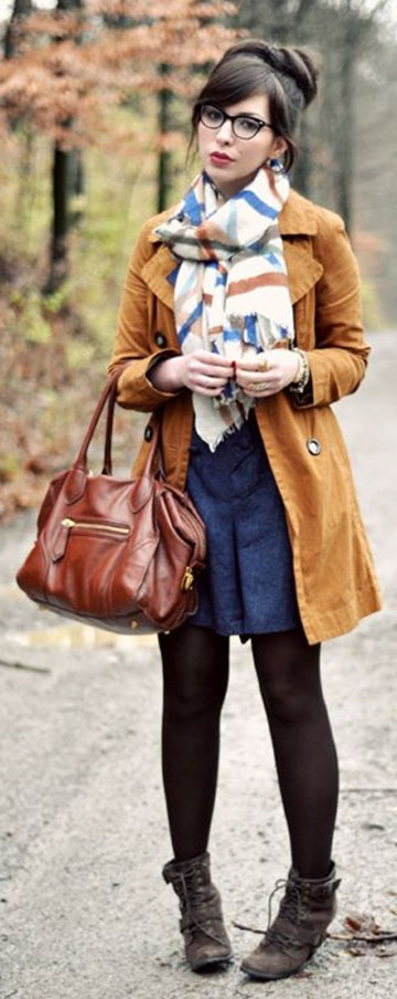 Winter Outfits Ideas to Try Right Now #WinterOutfits