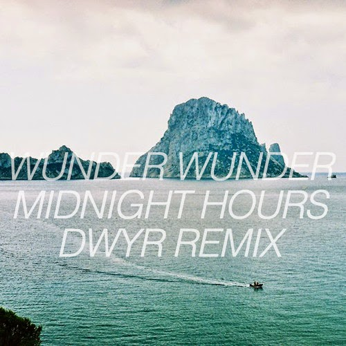 Off the Radar :::: Wunder Wunder :: Midnight Hours (DWYR Remix)