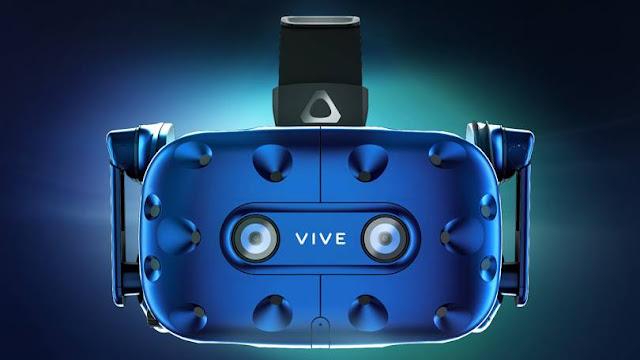 HTC vive a realizado nuevas mejoras para los usuarios.