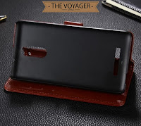 Leather flip case cover wallet Xiaomi Redmi Note 3 Pro dompet sarung hp kulit asli vintage