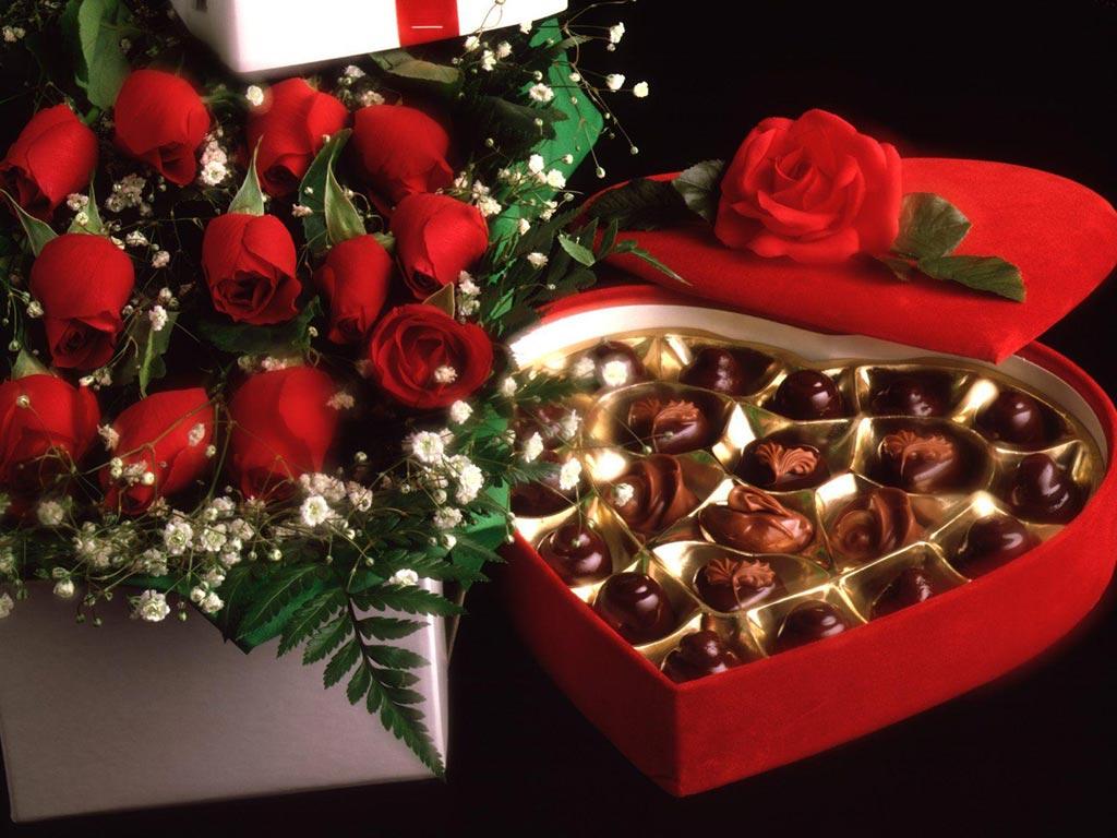 Valentine's Day Gifts ~ Valentines Ideas Blog