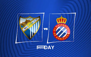 Malaga vs Espanyol – Highlights