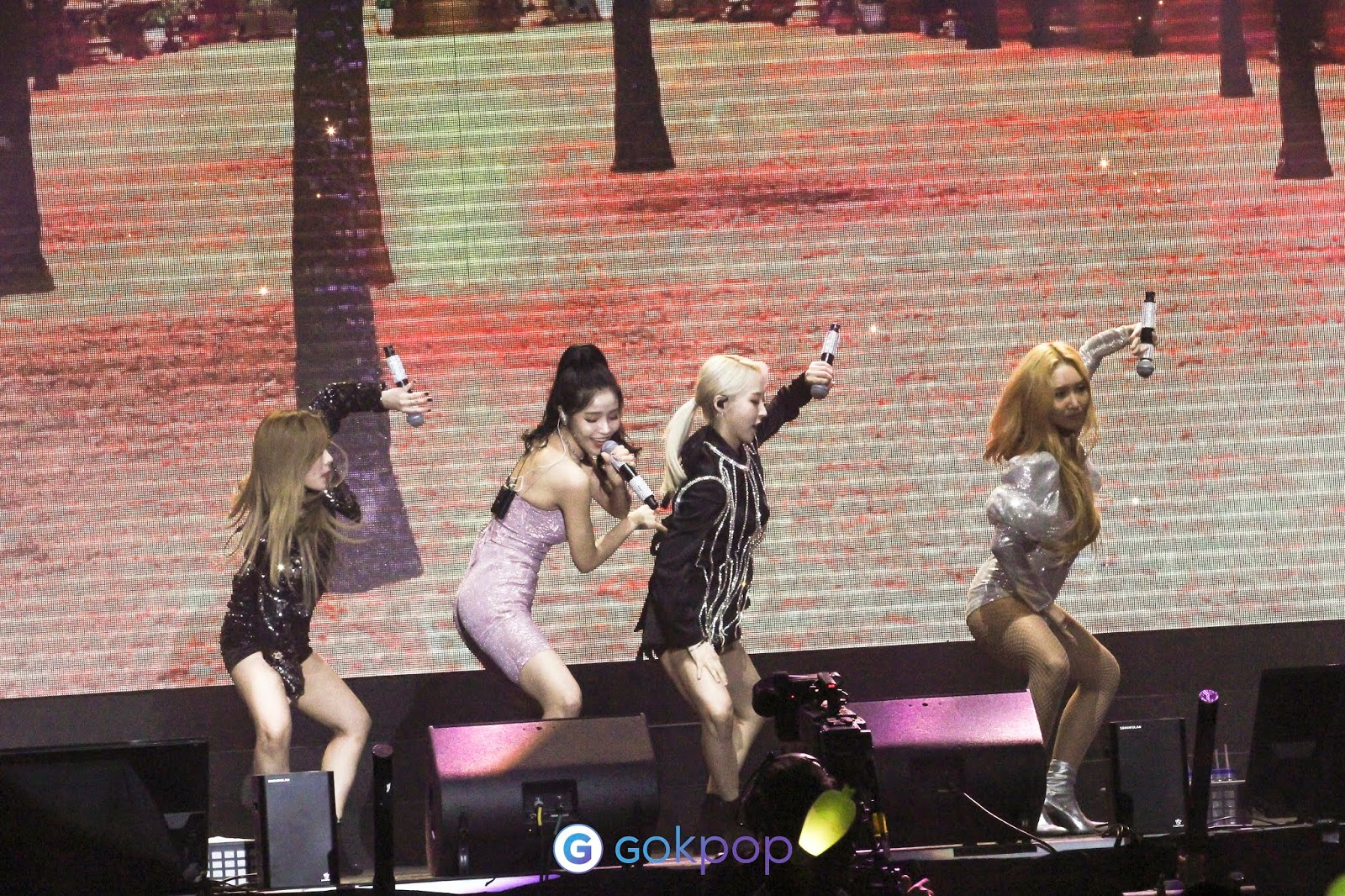 GOKPOP | Exclusive K-News in Malaysia & Singapore: MAMAMOO concludes