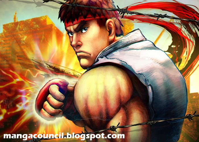 Ultra Street Fighter IV Save Game for PC