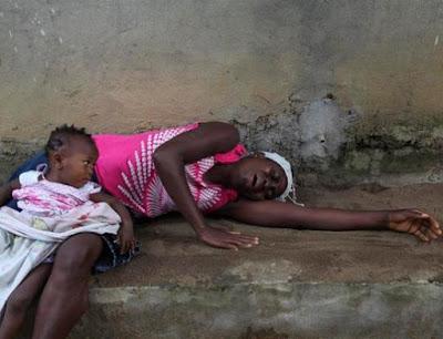 Mas de 900 personas han muerto por causa del virus del ébola