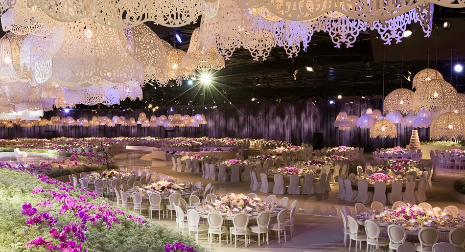 Luxury Life Design Best Wedding Locations In The World: A Feast For The Eyes!: One Of The Most Beautiful Wedding
