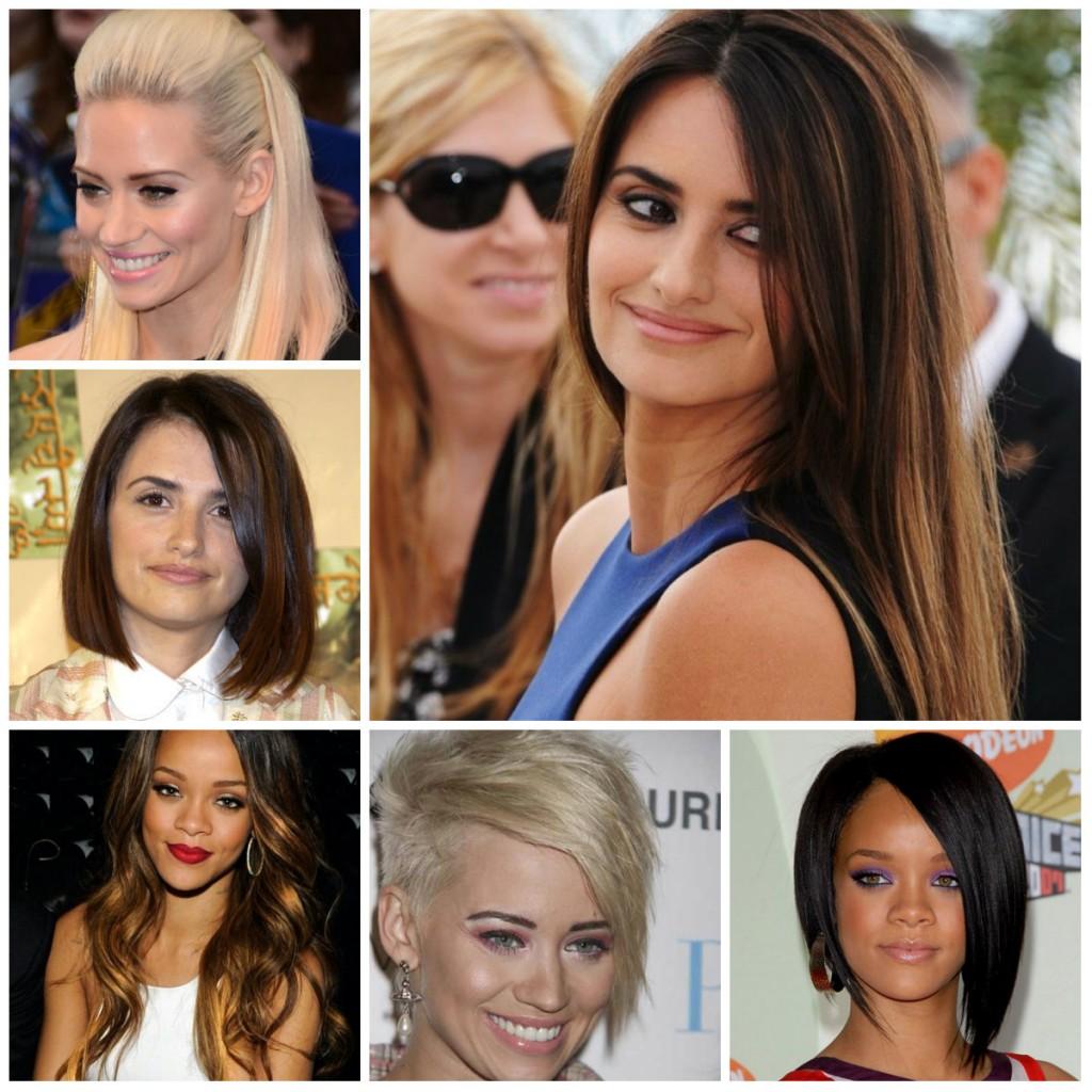 Hayatını Değiştirmek İsteyen Kadınlara 17 Saç Modeli Fikri