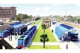 Fed Govt approves $2.4b for Lagos red line