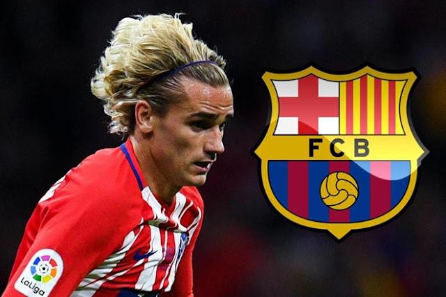 Barca gây sốc với Griezmann: Messi sát cánh dàn sao gần nửa tỷ euro