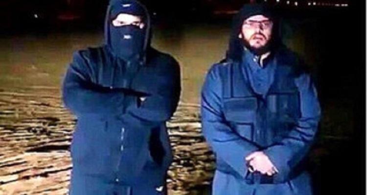 """مشهد مفجع.. """"دواعش"""" يقتلون قريبهم بالسعودية"""