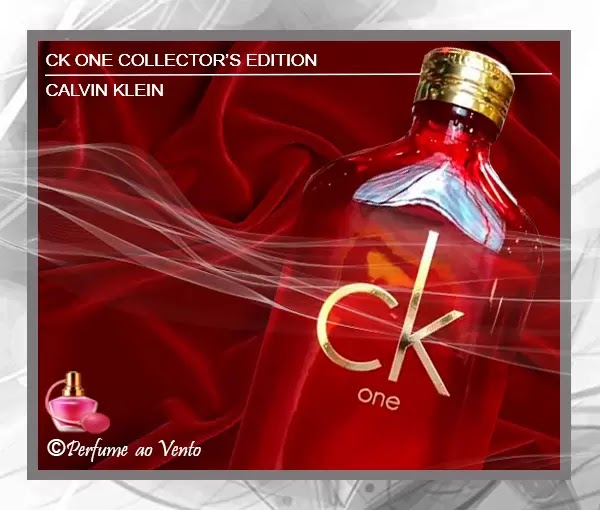 CK One Collector´s Edition 2019