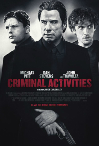 Criminal Activities [2015] [DVDR] [NTSC [Custom – HD] [Subtitulado]