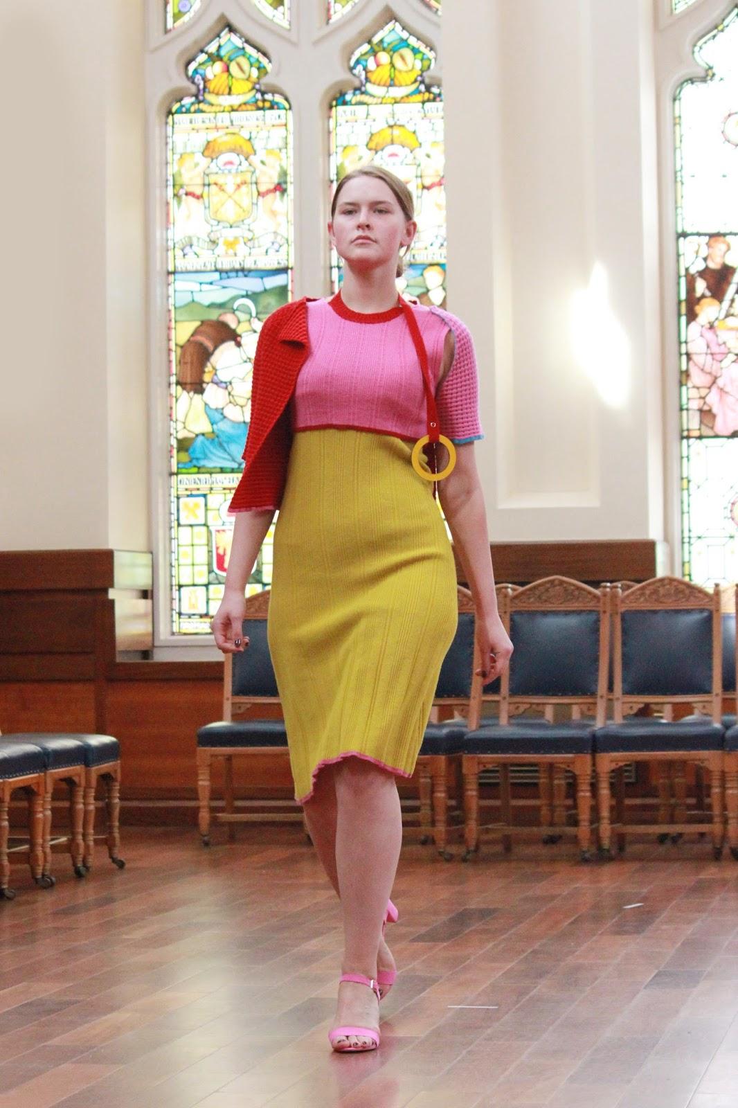 Grays School Of Art Fashion Aberdeen