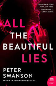 All the Beautiful Lies Cover