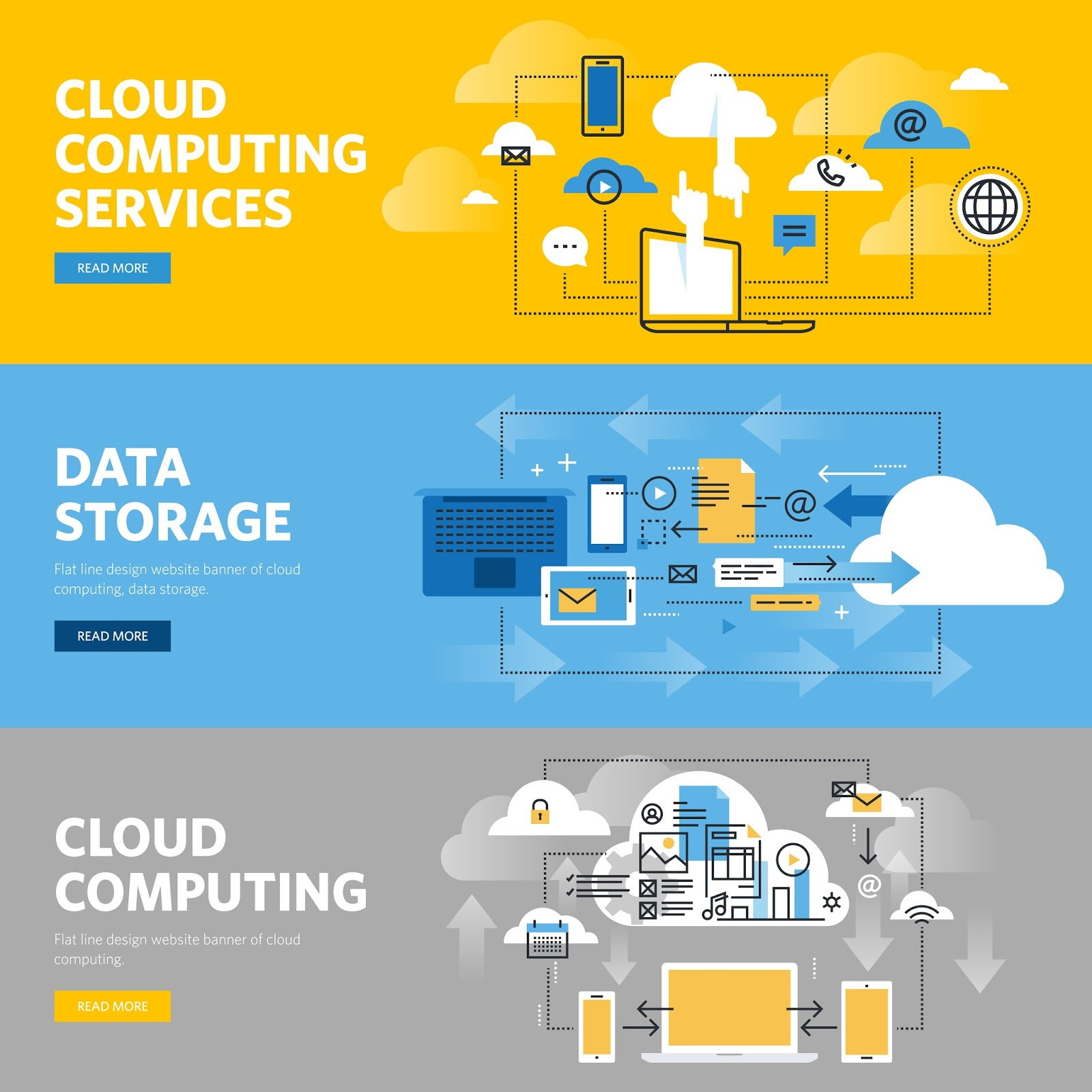 Oracle ERP World: Cloud Computing