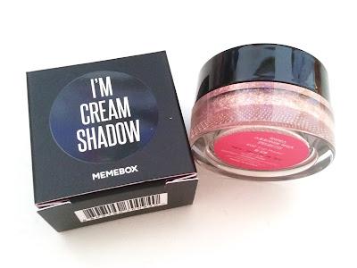 I'm Cream Shadow 02 Top Model