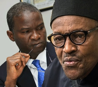 Buhari May Cut 'POWER' Out Of Fashola's Many Ministries, Give To Kachikwu