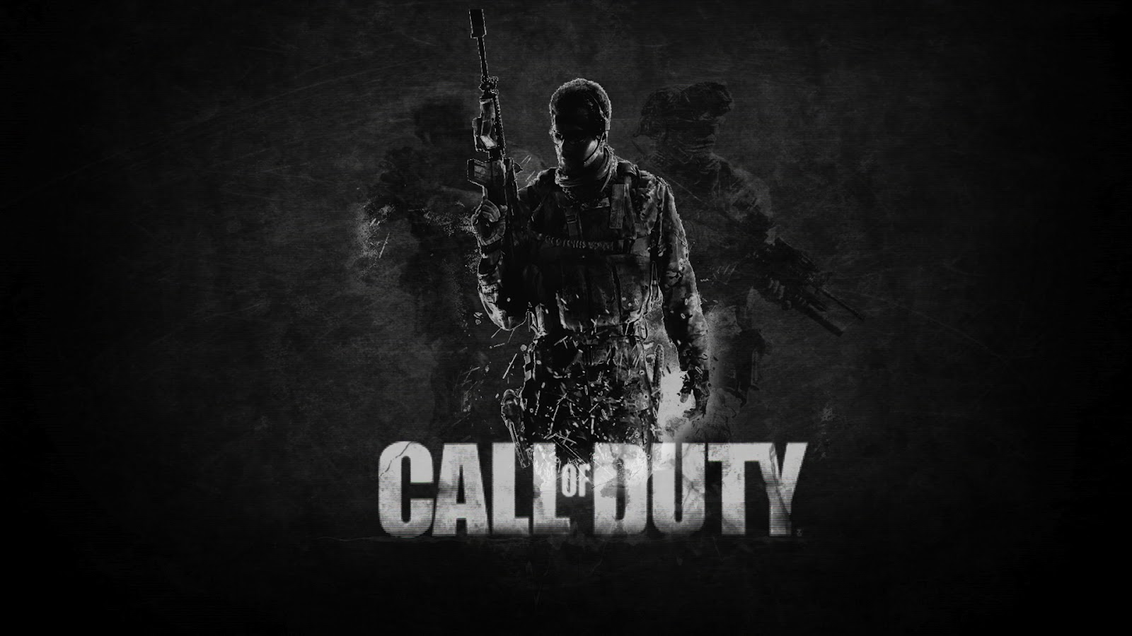 CALL OF DUTY WALLPAPERS ~ HD WALLPAPERS