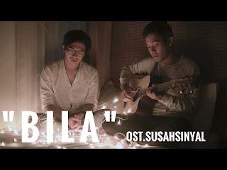 Chord Gitar Sederhana Bila – Ardhito Pramono (Ost Susah Sinyal)