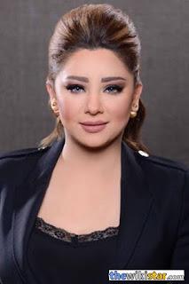 هديل عليان (Hadeel Alian)، مذيعة فلسطينية