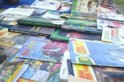 Bacaan Di akhir Bulan gratis