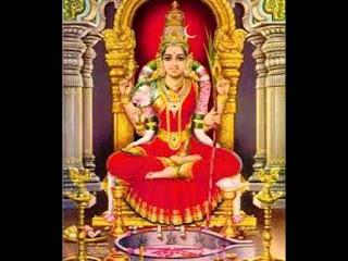 Lalitha Sahasranamam Stotram