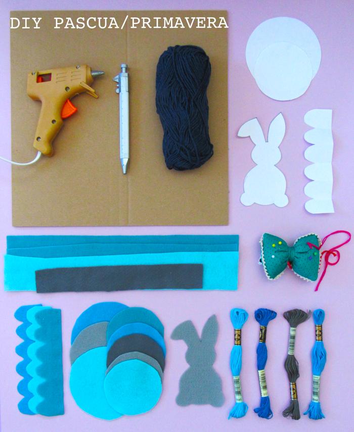 Valentina Vaguada: Easter/Sping, craft, DIY, easter, pascua, manualidades