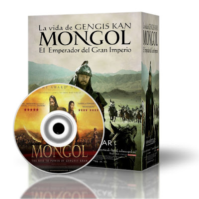 Mongol (2007) HDRip-Mp4-BRrip-720p Ingles Subtitulos Español