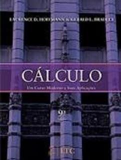 cálculo um curso moderno e suas aplicações