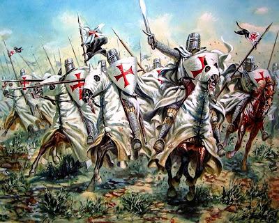 Sejarah Perang Salib, Referensi Paling Lengkap dari A Sampai Z!