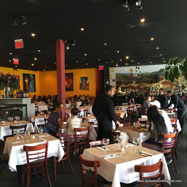 interior at Pio Pio 2 in Jackson Heights, Queens, New York