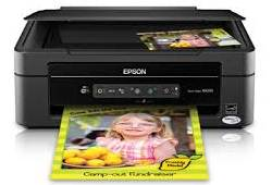 Epson Stylus NX230 Driver Download