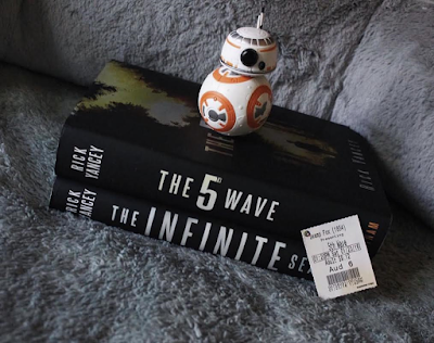 Shadowhunterbookwolf: The 5th Wave: Movie Review