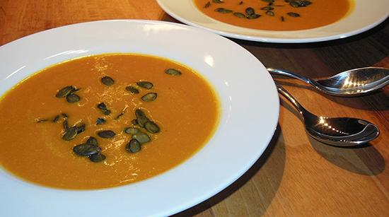 pumpkin spice items in st louis