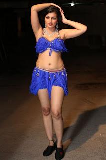 Sufi Sayyad Item Dance Navel Show Navel Queens