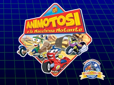 Download – Gli Animotosi (Kinder e Ferrero, 2005)